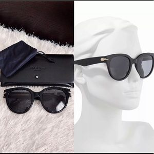 ✨New RAG & BONE Polarized 54mm Round Sunglasses